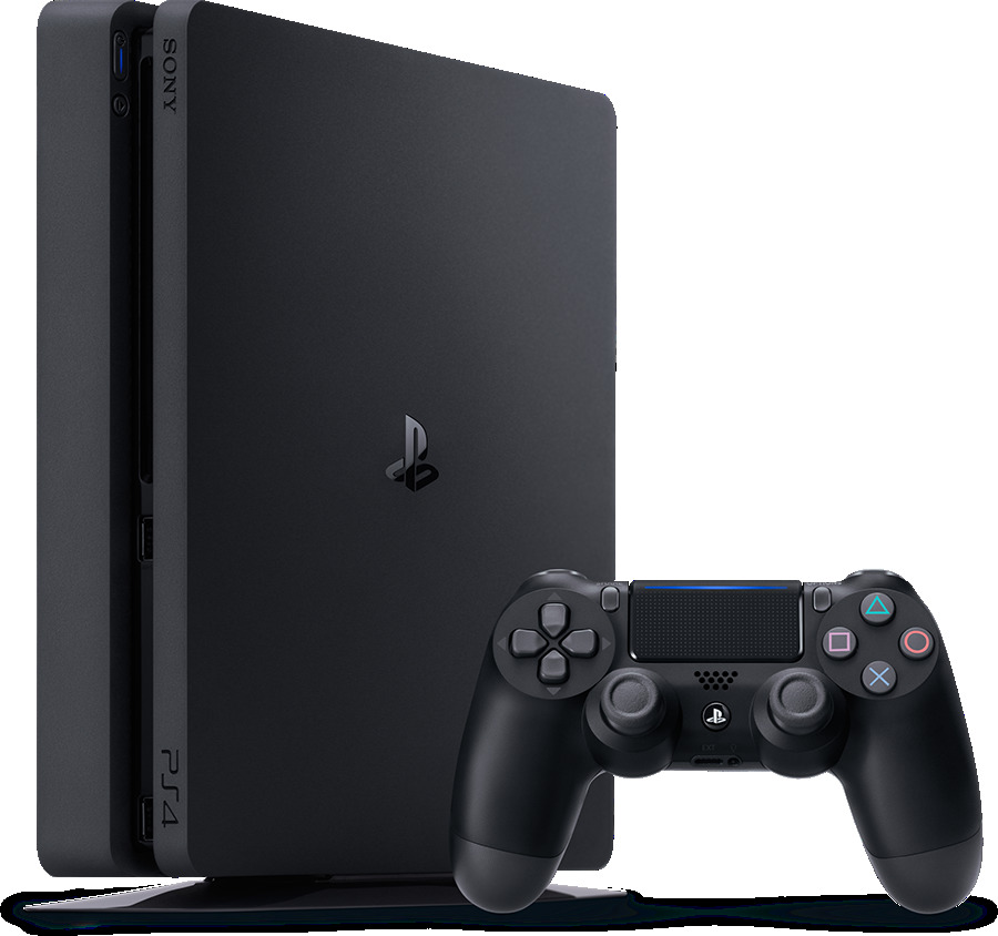 Playstation Slim