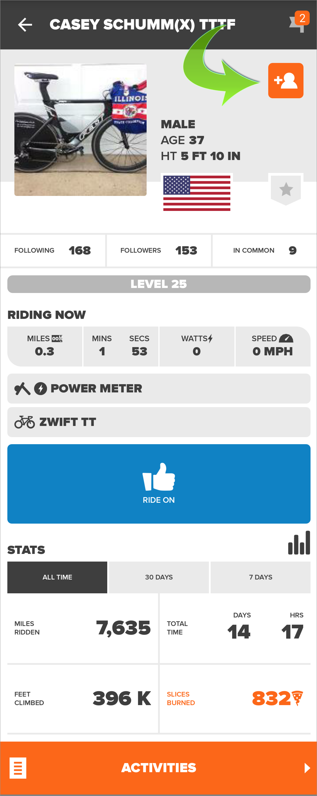 Zwift Community KB | How do I search for Zwift riders and
