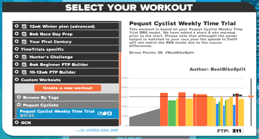 Zwift Community KB | How to convert a real-world ride into a Zwift